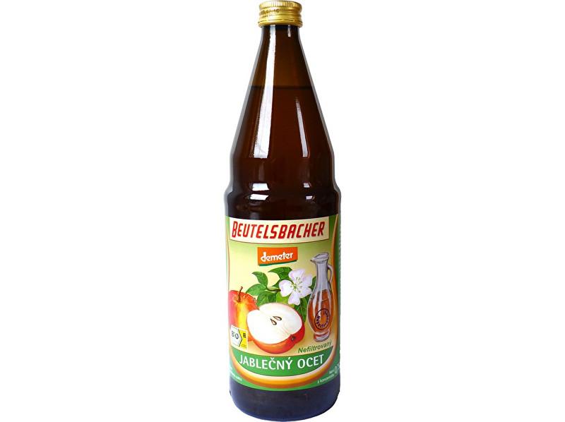 Beutelsbacher Jablečný ocet nepasterizovaný 750 ml