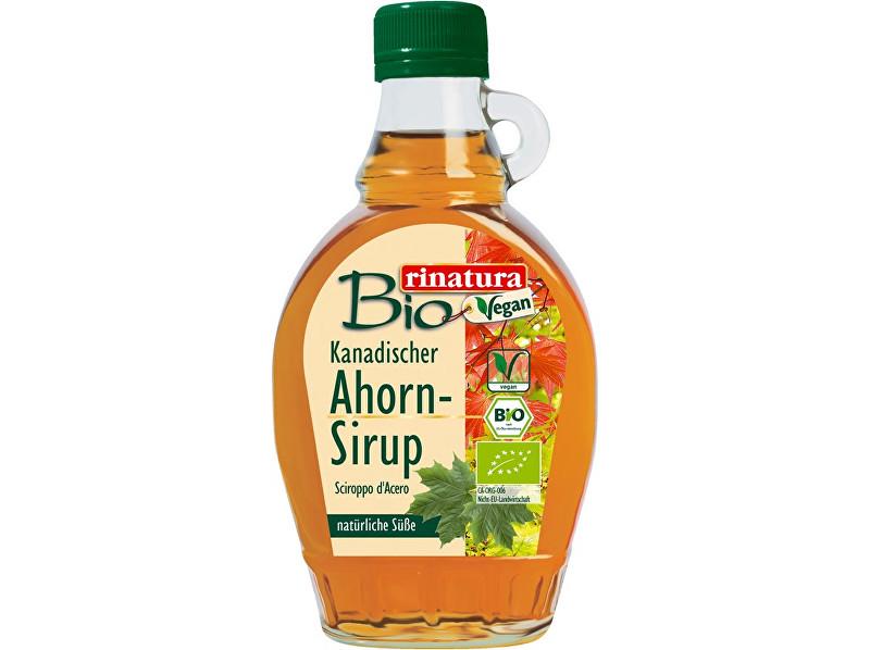 Zobrazit detail výrobku Rinatura Bio Javorový sirup 250 ml