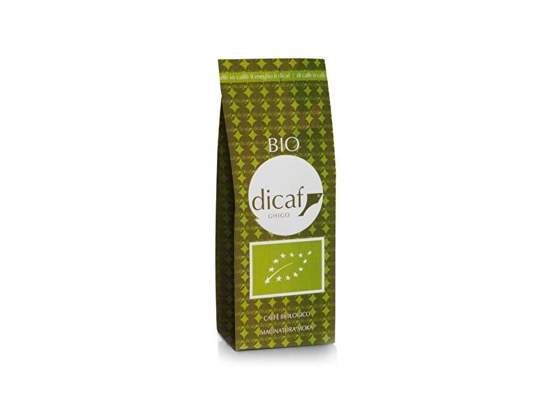 Zobrazit detail výrobku DICAF Bio Káva pražená mletá 250 g