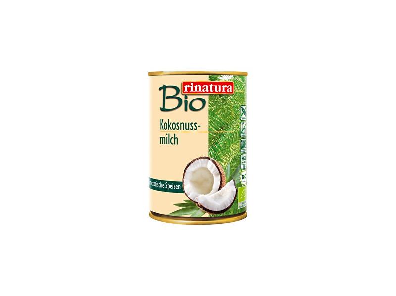Rinatura Bio nápoj kokosový 400ml