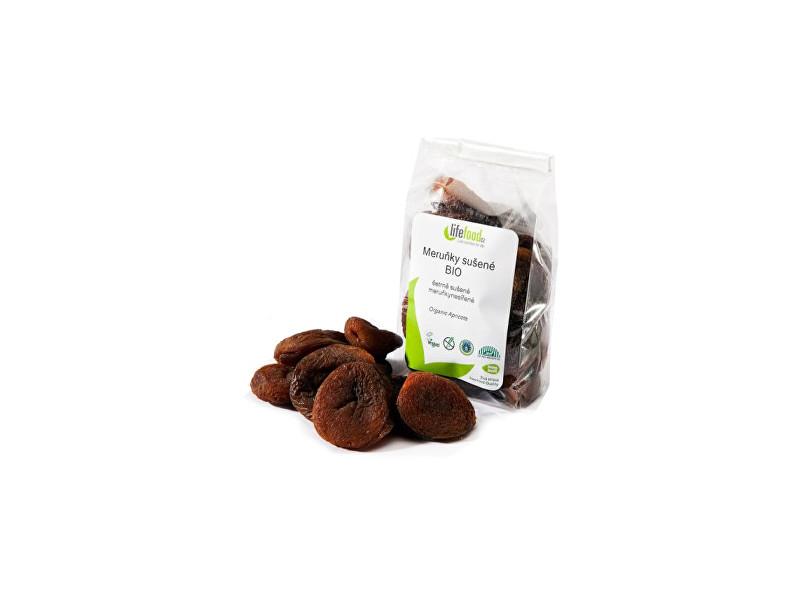 Zobrazit detail výrobku Lifefood Bio Meruňky sušené 100g