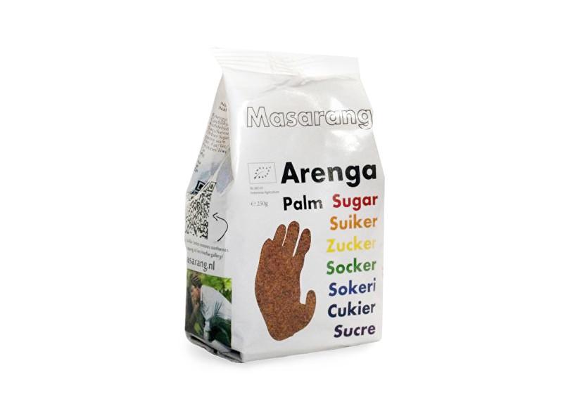Zobrazit detail výrobku ARENGA Bio Palmový cukr Arenga 250g