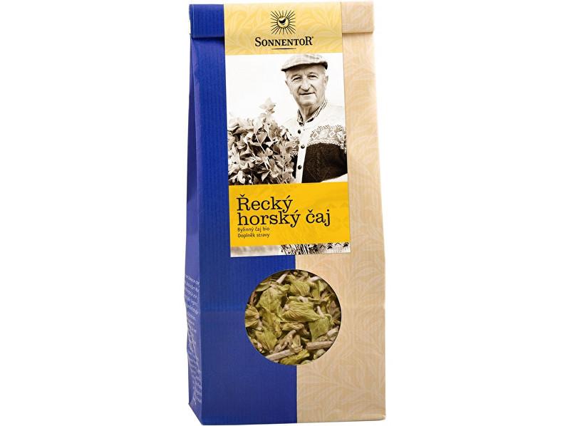 Zobrazit detail výrobku Sonnentor Řecký horský čaj bio syp.40 g