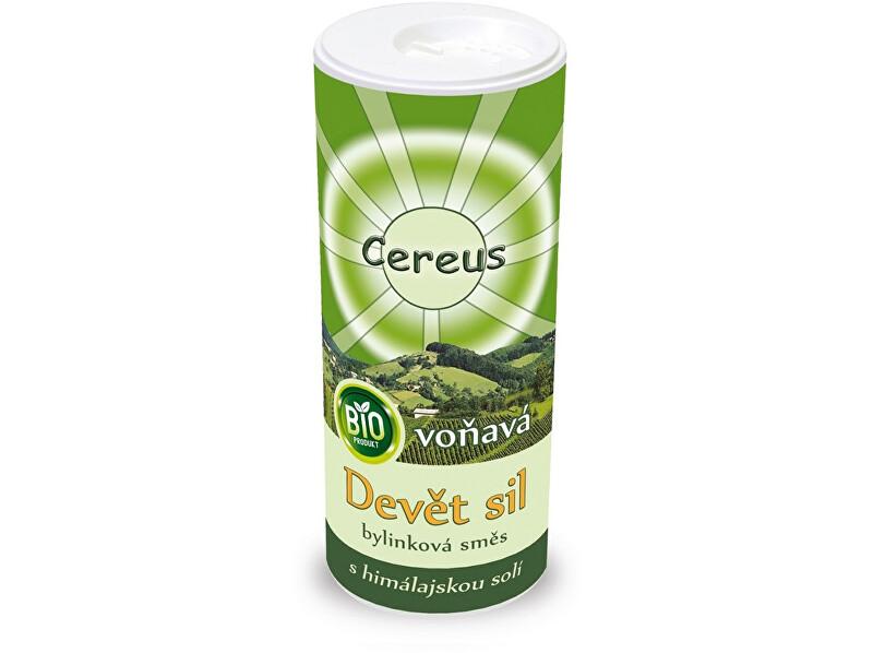 Zobrazit detail výrobku Cereus Bio Slánka - Bylinková Devět sil 120g