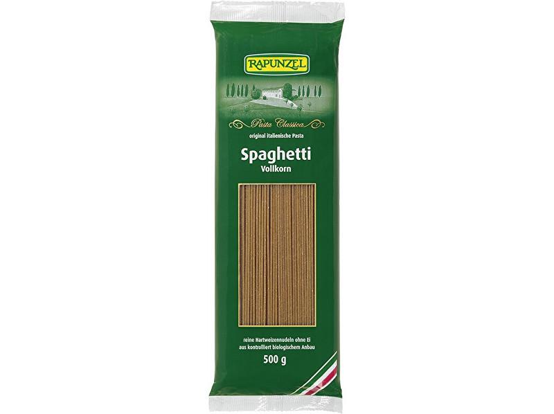 Zobrazit detail výrobku Rapunzel Bio špagety celozrnné 500 g