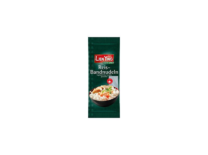 Zobrazit detail výrobku Lien Ying Těstoviny rýžové široké 250g