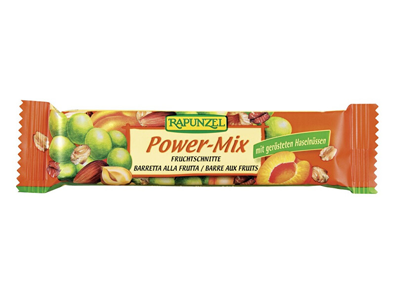 Zobrazit detail výrobku Rapunzel Bio tyčinka Power-Mix 40g