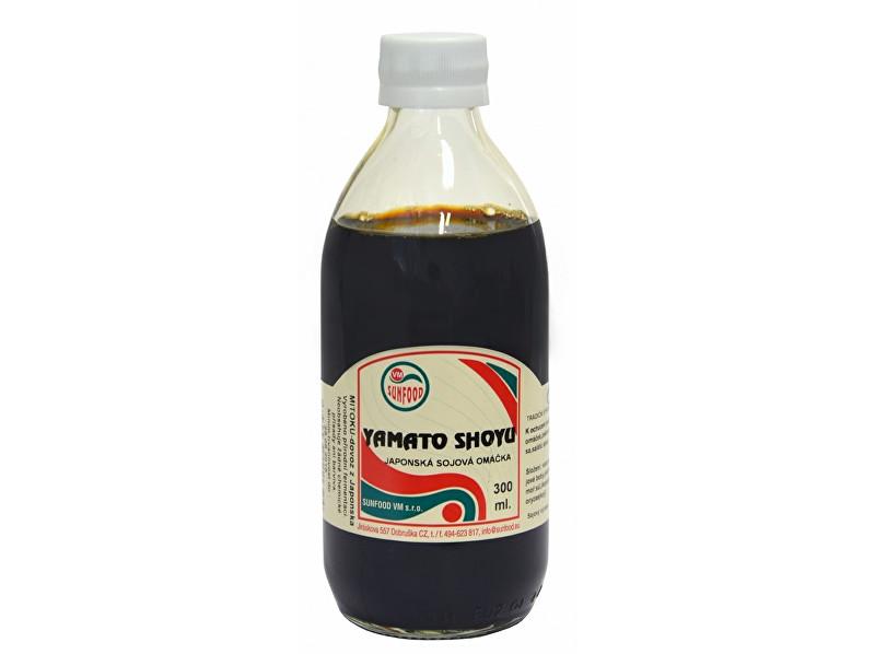 Sunfood Yamato shoyu 300ml