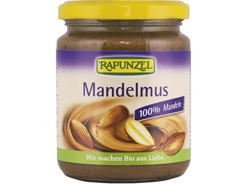 Zobrazit detail výrobku Rapunzel Bio 100%-ní pasta z pražených mandlí 250 g