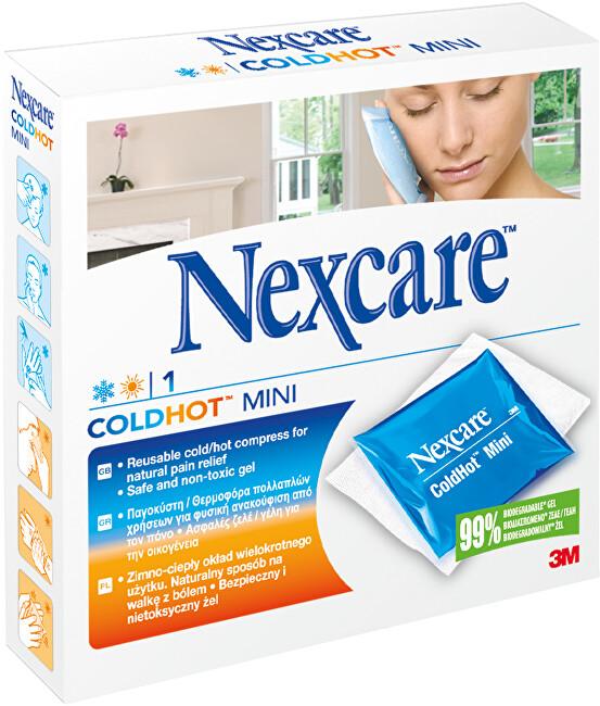 Zobrazit detail výrobku 3M Nexcare ColdHot Mini gelový obklad 11 x 12 cm