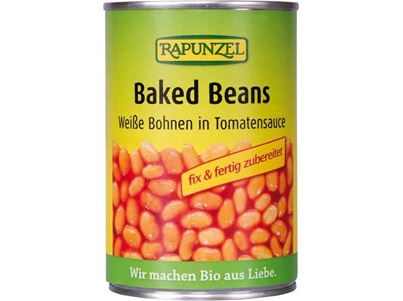 Zobrazit detail výrobku Rapunzel Bio pečené fazole 400g