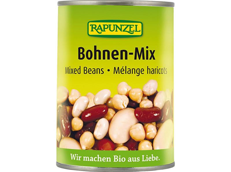 Rapunzel Bio směs luštěnin sterilová 400 g