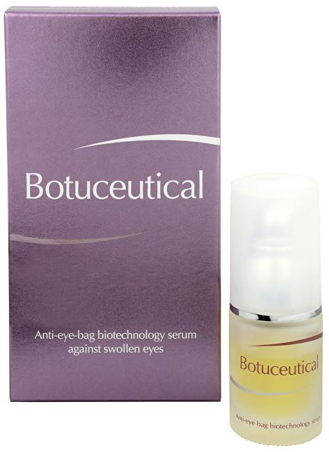 Botuceutical - biotechnologické sérum na otoky a váčky pod očima 15 ml