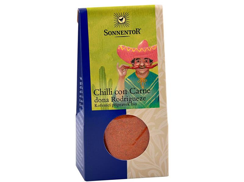 Zobrazit detail výrobku Sonnentor Bio Chilli con Carne dona Rodrigueze 40g