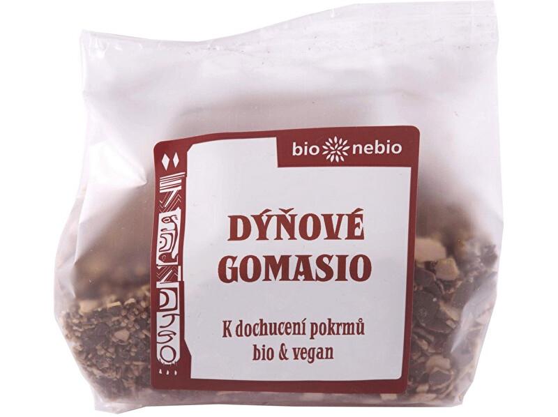 Bio nebio s. r. o. Bio dýňové gomasio 100 g