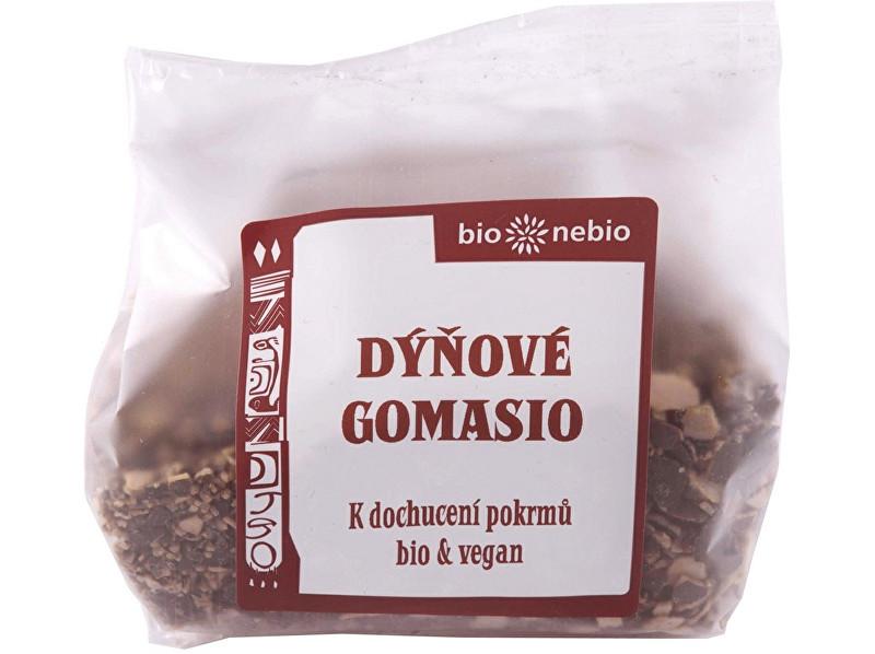 Bio nebio s. r. o. Bio tekvicové gomasio 100 g