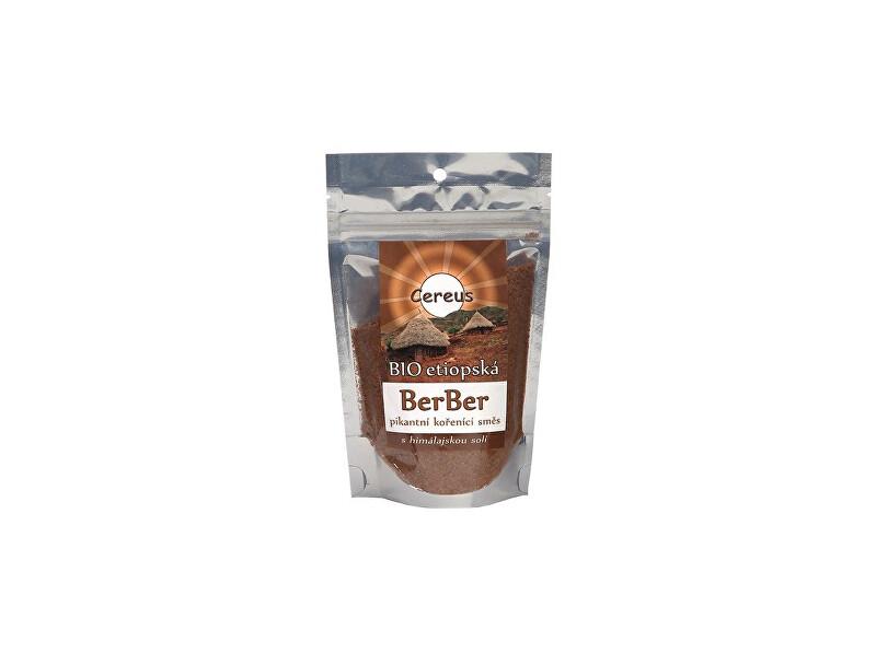 Zobrazit detail výrobku Cereus Bio Himálajská sůl Etiopská - BerBer 120g