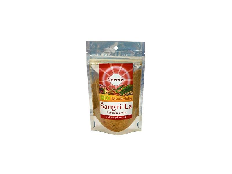 Cereus Bio Himálajská sůl labužnická - Šangri-la 120g