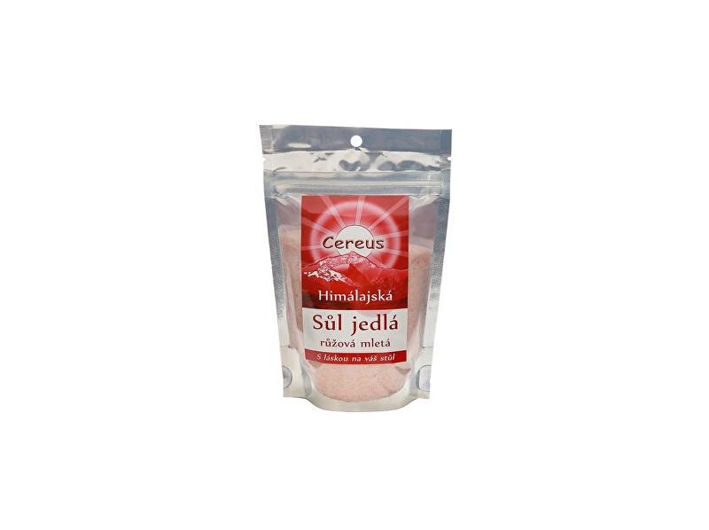 Cereus Himálajská sůl růžová mletá 200g