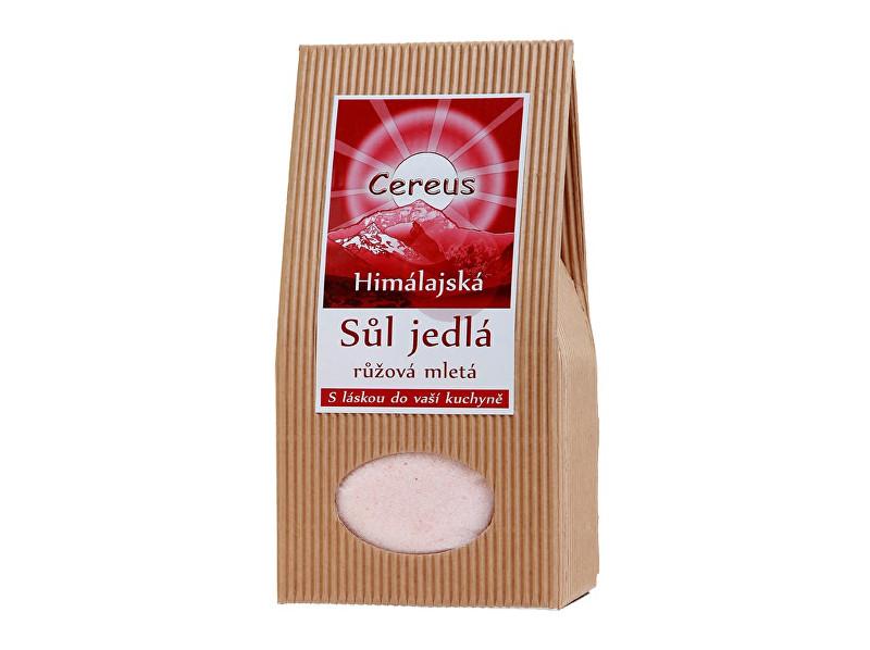 Cereus Himálajská sůl růžová mletá - dárkově baleno 1000g