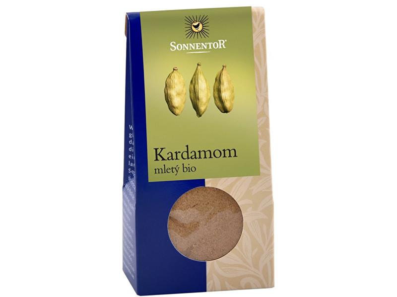 Zobrazit detail výrobku Sonnentor Bio Kardamon mletý 35g