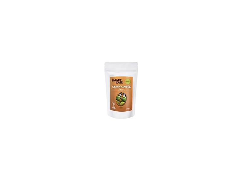 Dragon superfoods Bio Káva zelená RAW 200g s kofeinem
