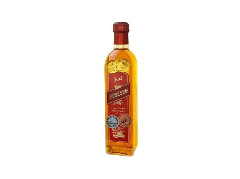 Kitl Kitl Medovina 250ml - medovina na zahřátí