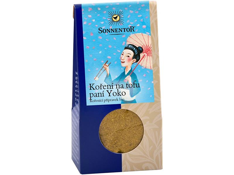 Zobrazit detail výrobku Sonnentor Bio Koření na tofu paní Yoko 32g