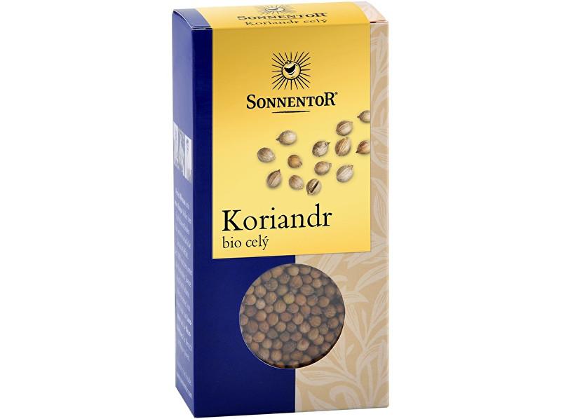 Zobrazit detail výrobku Sonnentor Bio Koriandr 35g
