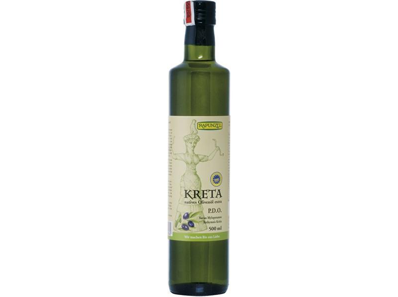 Rapunzel Bio Krétský EP olivový olej 500ml