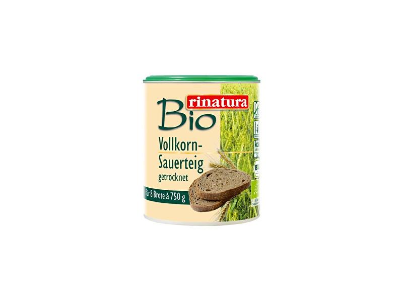 Rinatura Bio Kvásek celozrnný žitný sušený 125g