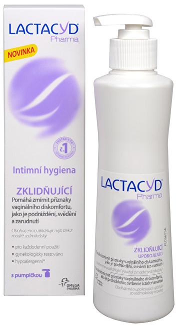 Lactacyd Pharma Zklidňující 250 ml