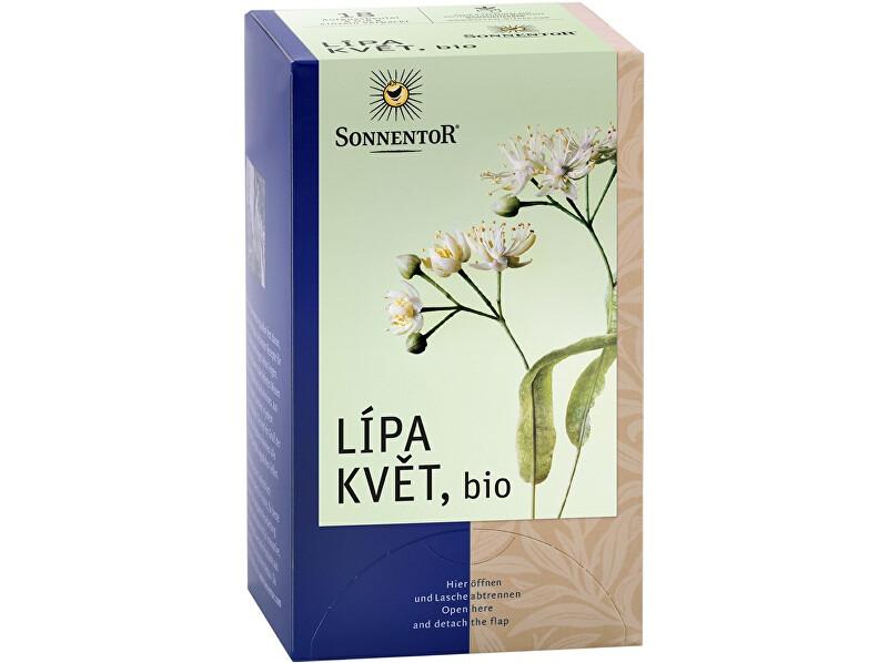 Sonnentor Bio Lipový květ porc. dárkový 20g