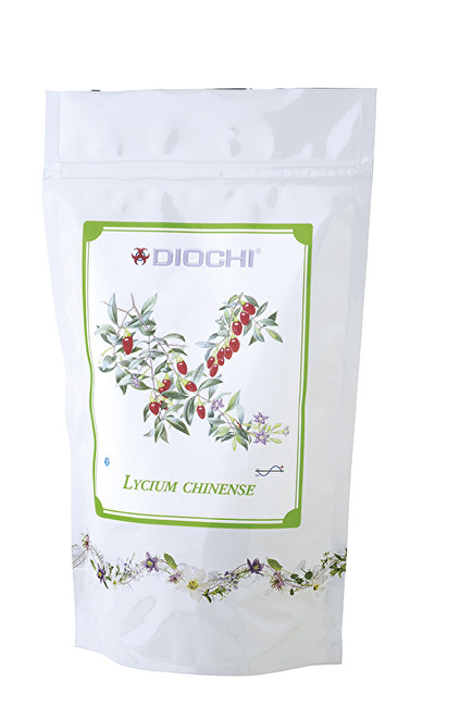 Zobrazit detail výrobku Diochi Lycium chinense (kustovnice čínská) - čaj 250 g