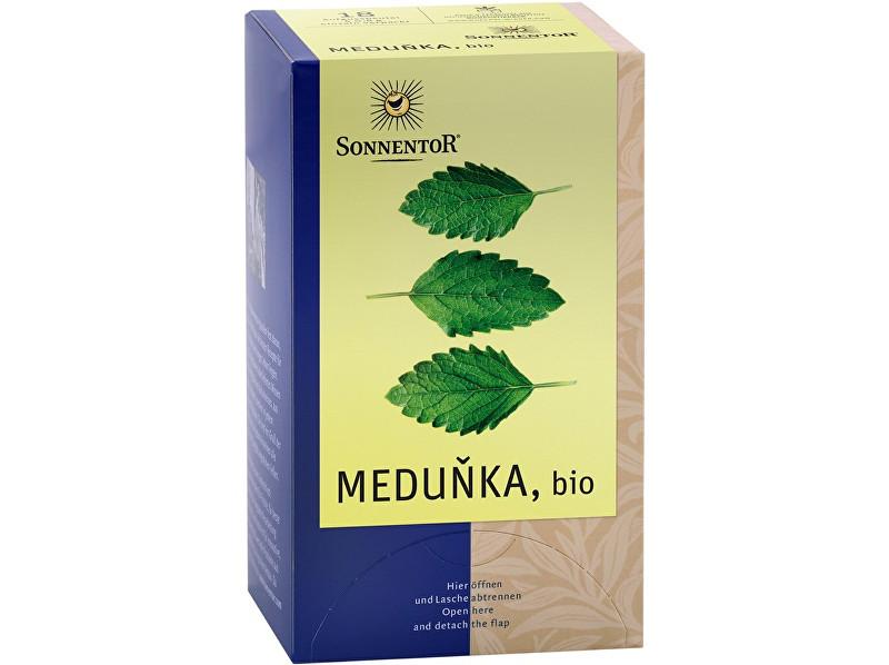 Sonnentor Bio Meduňka citronová porc. dárkový 20g