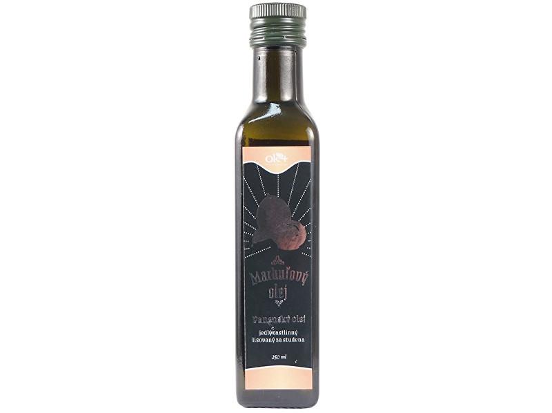 Rostlinné oleje Olej meruňkový 250ml
