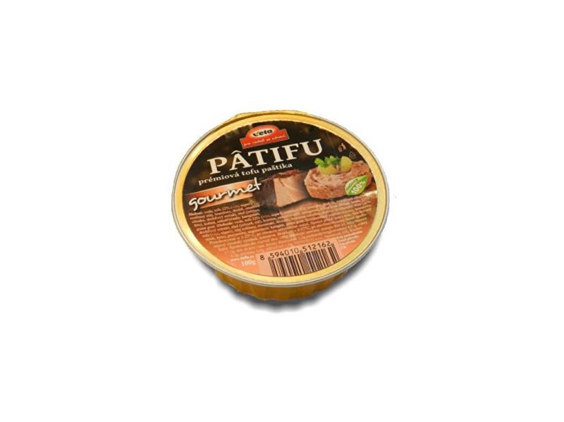 Veto Eco Patifu gourmet 100g