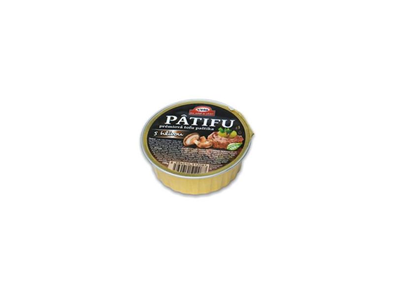 Zobrazit detail výrobku Veto Eco Patifu s hlívou 100g