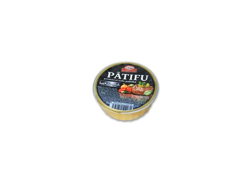 Zobrazit detail výrobku Veto Eco Patifu toskánská 100g