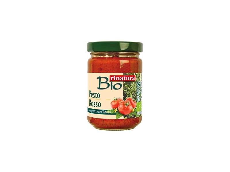 Rinatura Bio Pesto s paradajkami bezlepkové 125g