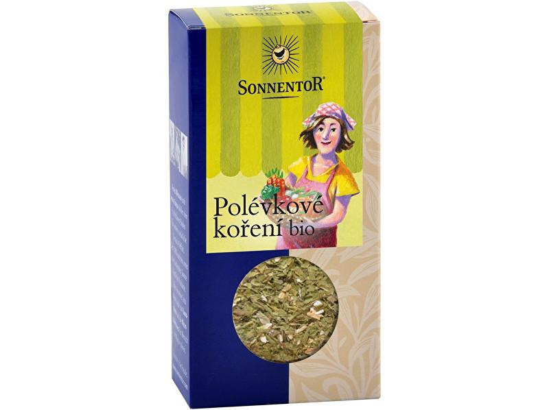 Zobrazit detail výrobku Sonnentor Bio Polévkové koření 25g