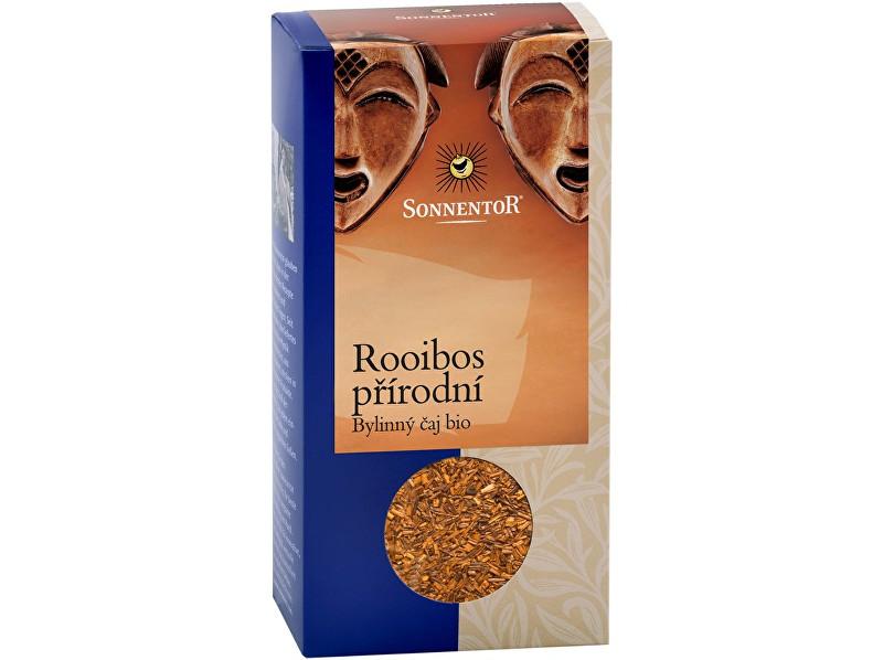 Zobrazit detail výrobku Sonnentor Bio Rooibos přírodní sypaný 100g