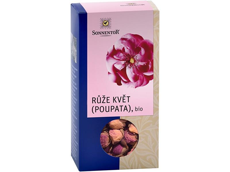 Zobrazit detail výrobku Sonnentor Bio Růže květ (poupata) syp. 30g