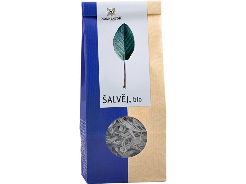 Sonnentor Bio Šalvěj sypaný 50 g
