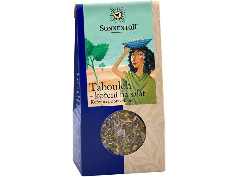 Zobrazit detail výrobku Sonnentor Bio Tabouleh - koření na salát 20g