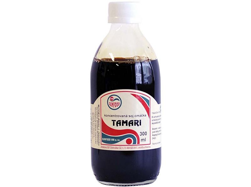 Zobrazit detail výrobku Sunfood Tamari - sojová omáčka 300 ml