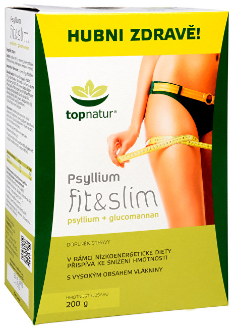 Topnatur Psyllium Fit & Slim 200 g