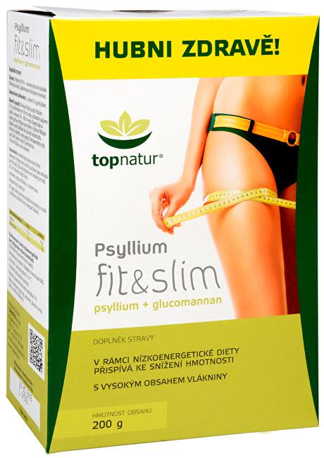 Zobrazit detail výrobku Topnatur Psyllium Fit & Slim 200 g