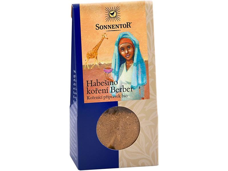Zobrazit detail výrobku Sonnentor Bio Habešino koření 35g