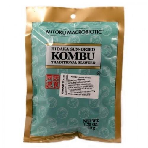 Sunfood Kombu 50 g